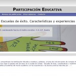 Participacion educativa